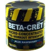 Con-Cret Beta-Cret Blue Raspberry 36ea