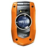 Casio Cell Phone - GzOne Boulder