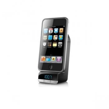 Dlo Transdock III With IntelliTune for iPod from Digital Lifestyle Outfitters