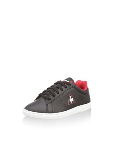 Le Coq Sportif Sneaker Courtone Syn Lea