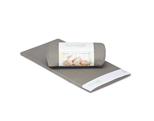 Large Portable Baby Mat