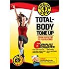 Golds Gym 60 Minute Total Body Tone up (6 Complete Workouts)