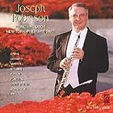 Joseph Robinson Ob