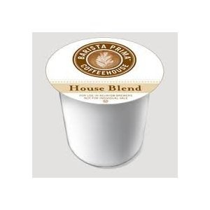 Barista Prima House Blend Coffee * 4 Boxes of 24 K-Cups *