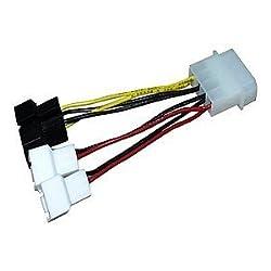 Zalman ZM-MC1 Multi-connector PS to Add Fan