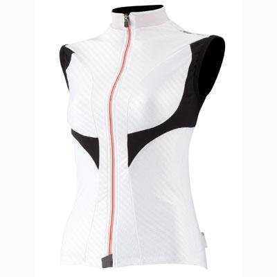 Buy Low Price Capo 2012 Women's Adriana Sleeveless Cycling Jersey (B007HR8HUO)