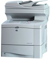 Hewlett Packard Refurbish Laserjet 4100MFP Laser Printer (C9148A) 31i9u2IDb4L