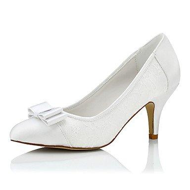 mujer-tacon-stiletto-confort-tacones-boda-vestido-fiesta-y-noche-seda-blanco-white-us55-eu36-uk35-cn