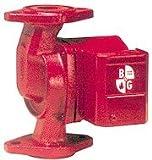 Bell & Gossett Circulator NRF-22 Mini Pump 103251