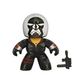 G.I. Joe Mighty Muggs Destro - 1