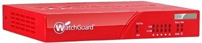 WatchGuard XTM 25 Firewall Appliance (WG025000)