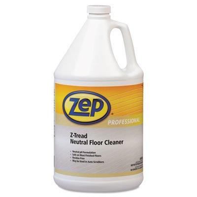 Zep Laminate Floor Cleaner front-567974
