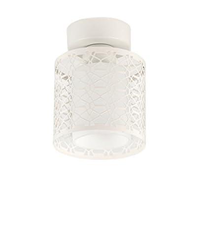 Light & Design plafondlamp witte adelaar