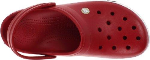 Crocs卡骆驰 Unisex Crocband Florida 中性洞洞鞋图片