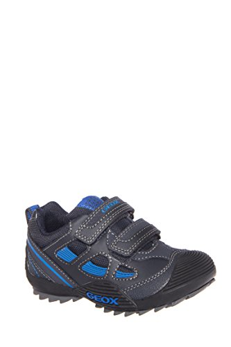 Boy's Jr Savage Running Sneaker