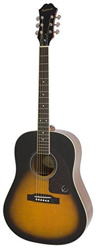 epiphone-aj-220s-guitare-acoustique-vintage-sunburst