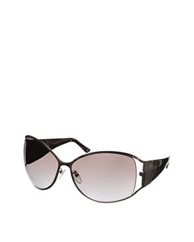 Escada Women's SES778M Sunglasses, Shiny Copper