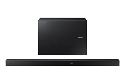 Samsung HW-K650 3.1 Channel 340 Watt Wireless Audio Soundbar (2016 Model)