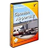 Product B000FH0MJ2 - Product title Spanish Airports 2 Add-On