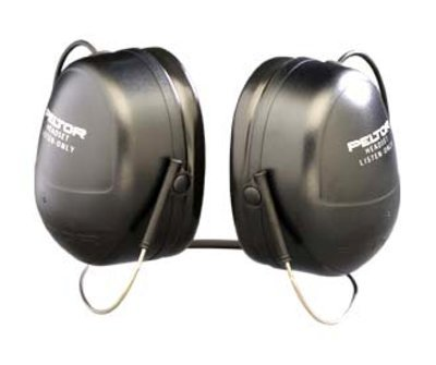 Peltor Listen Only Neckband Model Htm79B-42