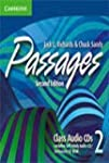 Passages Level 2 Class Audio CDs: An...