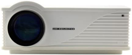 LightInTheBox3500 Lumens HD HDMI Multimedia Home Office LCD Video Projector Support 1080p LED Lamp 1