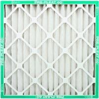 Select 20x25x4 Mdl40 Std Pleat Air Flter photo