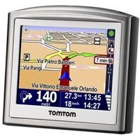 Tomtom One 3 Navigationssystem D/A/CH Third edition