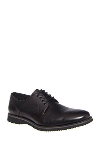 Men's Inter-Grade Plain Toe Derby