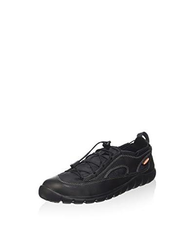 Lizard Zapatos de cordones Fin Leather 3S
