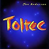 Toltec by Jon Anderson (2006-04-12)