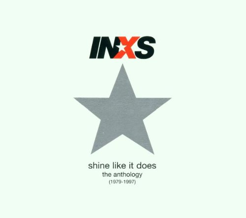 INXS - Shine Like It Does - The Anthology - (1979-1997) CD 2 - Zortam Music