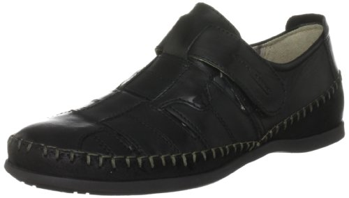 Camel Active Men's Rattle Black Slip On 325.12.03 9 UK, 43 EU, 9.5 US