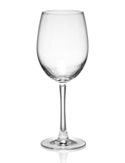 4 Andante Red Wine Glasses
