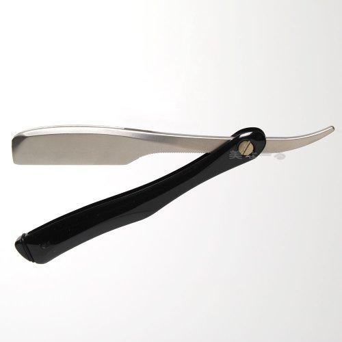 貝印カミソリ カイ キャプテンーホルダースタンダードレザー洋刀