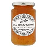 Wilkin & Sons Tiptree Old Times Orange Fine Cut Marmalade 454G