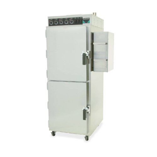 Toastmaster ES-13L - Left Hinged Reach-In Oven/Smoker