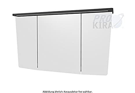 Pelipal Vialo Mirror Cabinet (VL-SPS 03 Bathroom Comfort N 130 cm