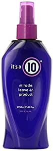It's a 10 Miracle Leave-In Product, 10-Ounce Bottle