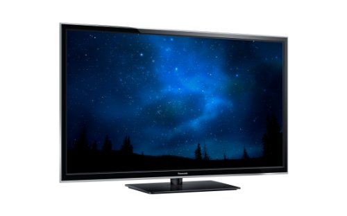 Read About Panasonic VIERA TC-P50ST60 50-Inch 1080p 600Hz 3D Smart Plasma HDTV (Discontinued by Manu...