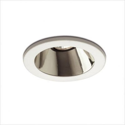 Bundle-08 Low Voltage Recessed Lighting Trim With Specular Reflector