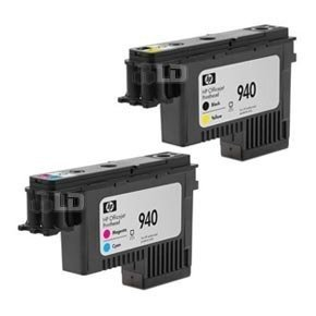 New Genuine HP Officejet Pro 8000 8500 Hp 940 print head C4900A C4901A (Print Heads compare prices)