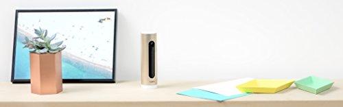 Netatmo Welcome Videocamera Home Wi-Fi con Riconoscimento Facciale