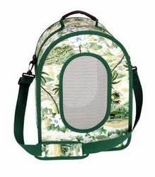 TopDawg Pet Supply Tropical Bird Carrier