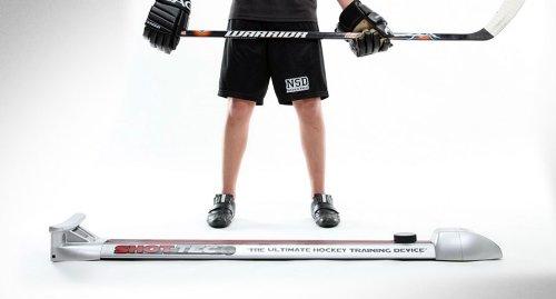 ShotTec the Ultimate Hockey Training Device