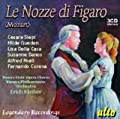 Mozart: Le Nozze di Figaro - Erich Kleiber, Vienna State Opera Orchestra and Choir (3 CD)