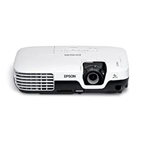 Epson VS200 Multimedia 3LCD Projector (V11H391020)