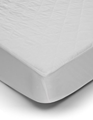 Anti Allergy Soft Touch Mattress Protector