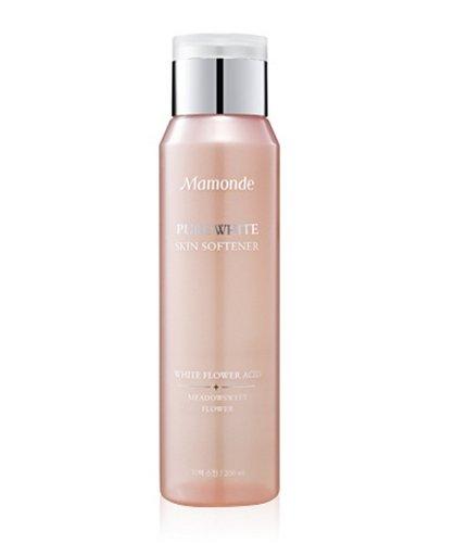korean-cosmetics-mamonde-pure-white-skin-softener-200ml