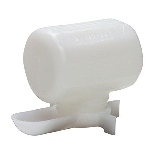Helland Liquid Bait Dispenser for Rodenticide (Tamperproof Dispenser compare prices)